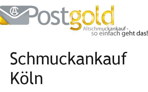 Schmuckankauf Köln
